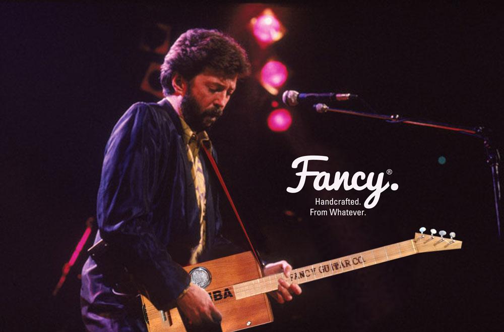 FancyClapton